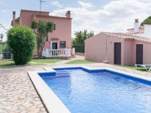 Holiday home Amfora 62, Dovolenkové domy - Sant Pere Pescador