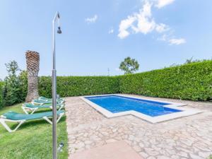 Holiday home Amfora 62, Dovolenkové domy  Sant Pere Pescador - big - 27
