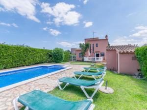Holiday home Amfora 62, Dovolenkové domy  Sant Pere Pescador - big - 25