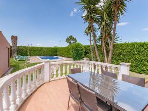 Holiday home Amfora 62, Dovolenkové domy  Sant Pere Pescador - big - 24