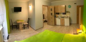 SOWA apartamenty