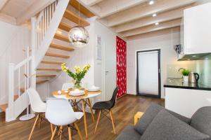 Apartamenty Number 1