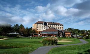 Heritage Hills Golf Resort&Conference Center - Accommodation - York