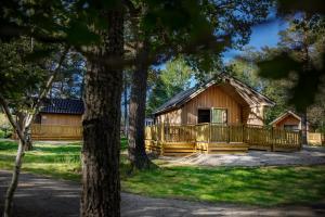 Nordic Camping Citycamp - Stockholm