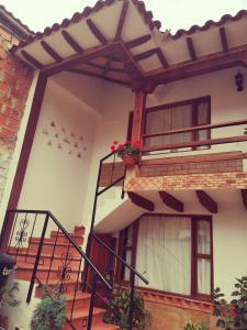 La Bella Villa Aparta-hotel, Residence - Villa de Leyva