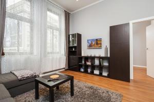 Apartments Kraków Borowickiej by Renters