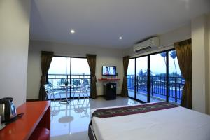 Sunlight Hotel - Jomtien Beach