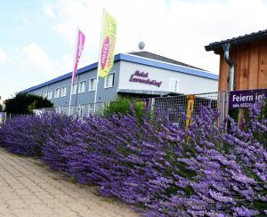 Garni Hotel Lavendelhof - Linum