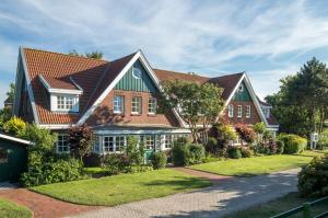 Strandhaus Spiekeroog