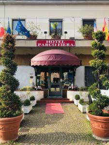 Hotel Parco Fiera - AbcAlberghi.com