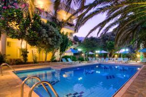 Sunrise Hotel & Apartments - Rodakino