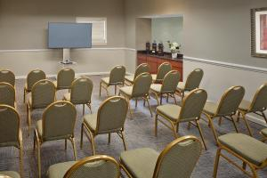 New Haven Village Suites, Residence  New Haven - big - 17