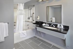 New Haven Village Suites, Residence  New Haven - big - 32