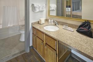 New Haven Village Suites, Residence  New Haven - big - 31