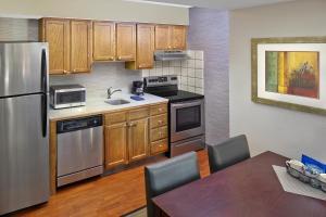 New Haven Village Suites, Residence  New Haven - big - 30