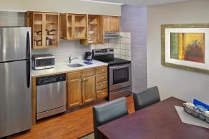 New Haven Village Suites, Residence  New Haven - big - 29