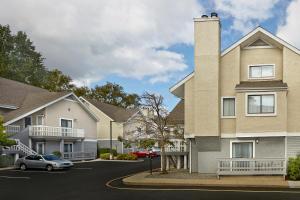 New Haven Village Suites, Residence  New Haven - big - 36