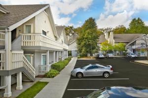 New Haven Village Suites, Residence  New Haven - big - 35