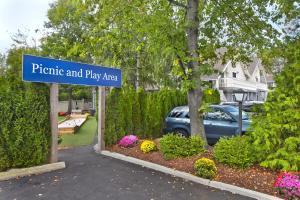 New Haven Village Suites, Residence  New Haven - big - 33