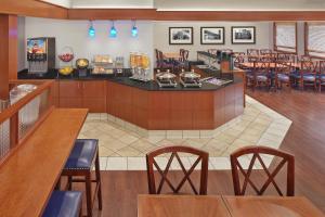 New Haven Village Suites, Residence  New Haven - big - 27
