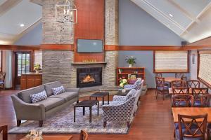 New Haven Village Suites, Residence  New Haven - big - 26