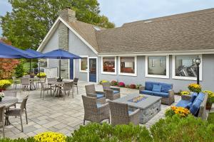New Haven Village Suites, Residence  New Haven - big - 25