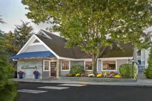 New Haven Village Suites, Residence  New Haven - big - 24