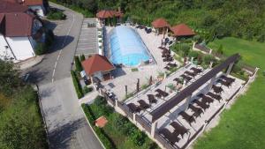 Villa Plitvicka Sedra, 47246 Grabovac