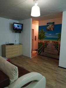 Двухкомнатная квартира на Добрынина 21 - Medvedkovo