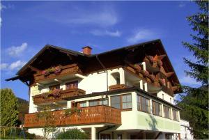 Liezenerhof - Hotel - Liezen
