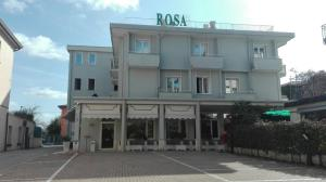 Prenota Hotel Rosa