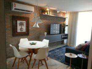 Luxuoso Apartamento no Suítes Resort - Mangabeira