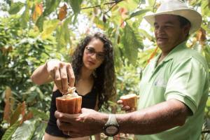 Organic Farm Paraiso Fortuna