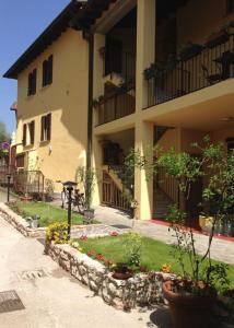 Accommodation in Salò