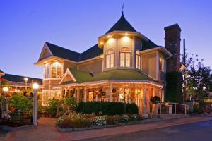 obrázek - Apple Farm Inn