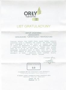 """Gospodarstwo Agroturystyczne Rowerowa Przystań """"Jankesówka"""""""