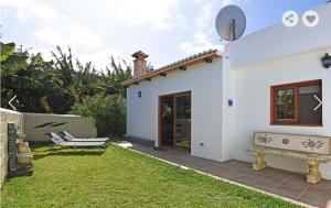 Casa Acosta, Tazacorte  - La Palma