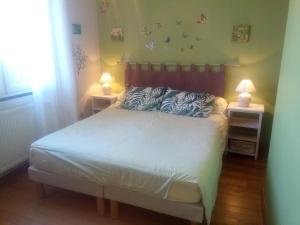 Location gîte, chambres d'hotes Chambres d'Hôtes La Ferme du Bout de la Ville dans le département Seine Maritime 76
