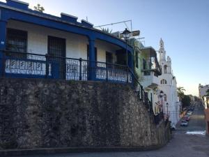 Altos Hostos Santo Domingo