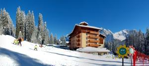 Carlo Magno Hotel Spa Resort - AbcAlberghi.com