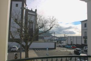 SÃO PEDRO AP, Ponta Delgada