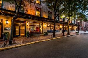 Staypineapple Boston, A Delightful Hotel (2 of 14)