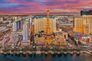 Paris Las Vegas Hotel & Casino (1 of 48)