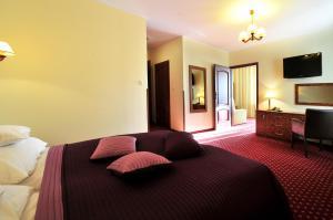Hotel Szymanów