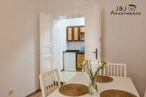 J&J Apartments, Szeroka 25 Apartament 7