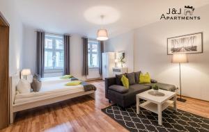 JJ Apartments Szeroka 25 Apartament 7