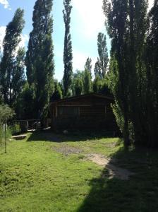 Mil Piedras Cabins, Lodge  Potrerillos - big - 4