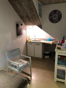 La Casita del Mar, Apartmány  Ostende - big - 23
