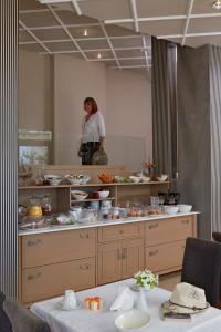 Sokratis Hotel, Hotely  Nea Moudania - big - 67