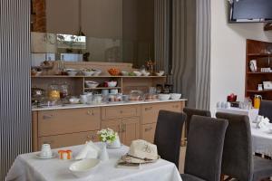 Sokratis Hotel, Hotely  Nea Moudania - big - 66